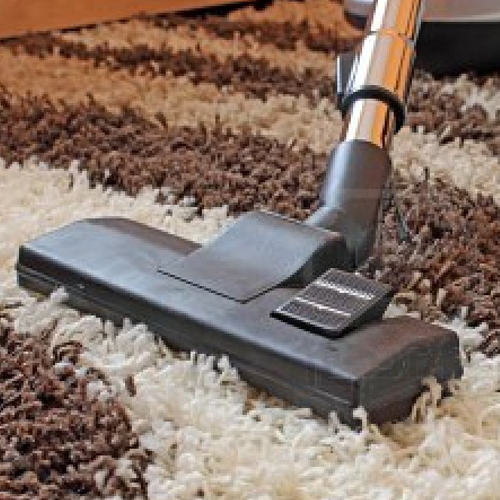 Contemporary rug cleaning services